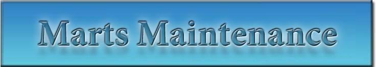 Marts Maintenance